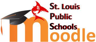 St. Louis Moodle Page